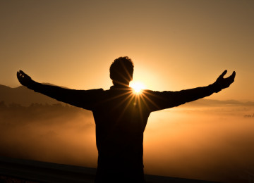 Աղոթք «Ով իմ Աստված» թառի նվագակցությամբ