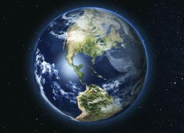 Մտորումներ Երկրի համաշխարհային օրվա շուրջ