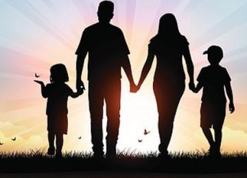 Միավորված հասարակության կառուցումը սկսվում է ընտանիքից