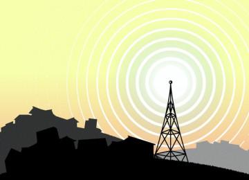 Բահայի ռադիոկայանները