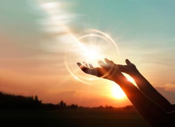 Աղոթքը և խնդիրների լուծումը
