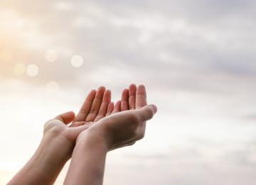 Նոր աղոթքների ձայնագրություն