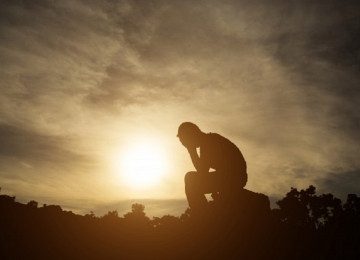 Ինչո՞ւ է Աստված թույլ տալիս հիվանդություններ ու տառապանք