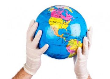Կարո՞ղ է համաշխարհային ճգնաժամը բերել համաշխարհային միասնության